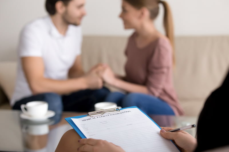 in person counseling resumes at Biltmore Psychology and Counseling